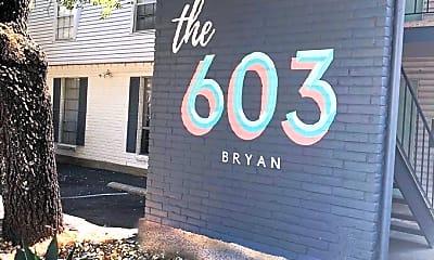 Community Signage, 603 E 29th St, 0