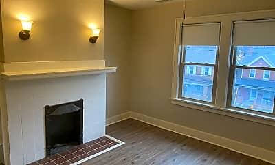 Bedroom, 207 Castle Shannon Blvd, 1