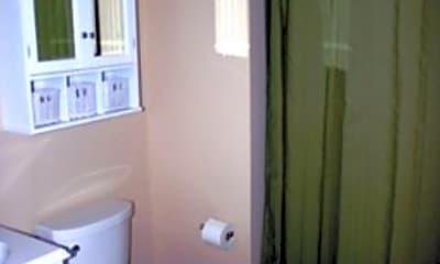 Bathroom, 511 Oak Hill Court, 2