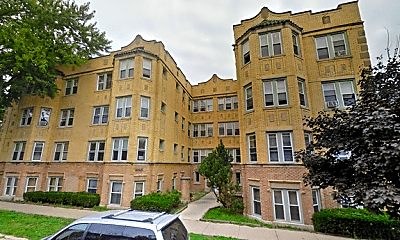Building, 5012 W 18th St, 0
