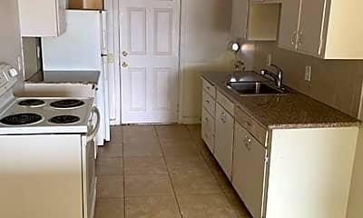 Kitchen, 3690 N Abby St, 1