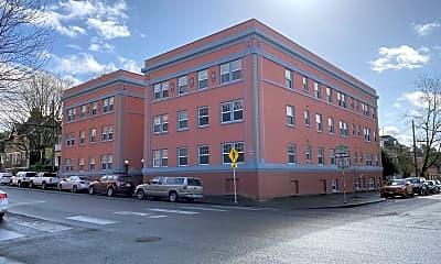 Building, 1410 SE Belmont, 0