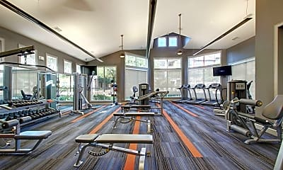 Fitness Weight Room, 12800 Turtle Rock Rd, 2
