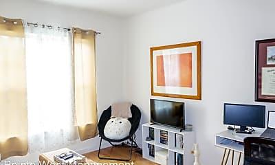 Bedroom, 115 Hearthstone Drive, 1