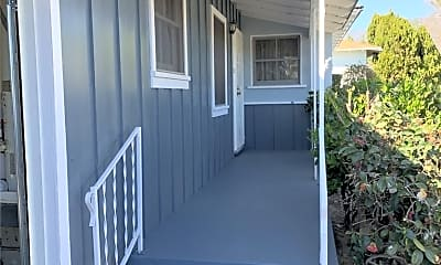 Patio / Deck, 7203 Donnelly Ave, 1