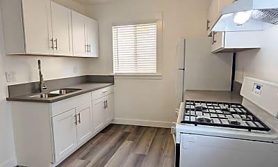 Kitchen, 216 S St Louis St, 1