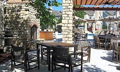 Stone Manor Condominiums, 2