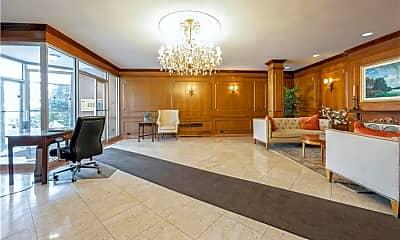 Living Room, 499 N Broadway 8J, 1