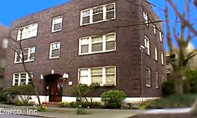 Building, 526 Belmont Ave E, 0