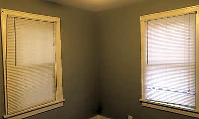Bedroom, 1524 N Lorraine, 2