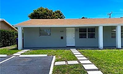 Building, 1612 NE 62nd St, 0