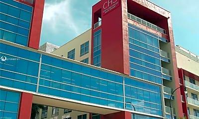 Building, 777 N Ocean Dr N418, 0