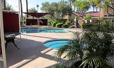 Pool, 7885 W Flamingo Rd 2161, 2