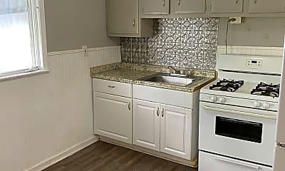 Kitchen, 511 West Ave, 0