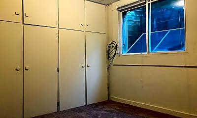 Bedroom, 6418 University Ave, 0