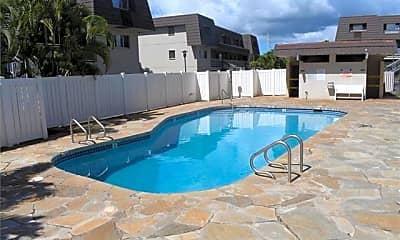 Pool, 4280 Salt Lake Blvd J55, 2