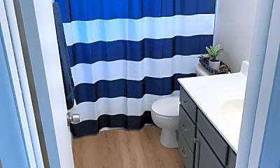 Bathroom, 5152-5156 Sheaters Dr, 0