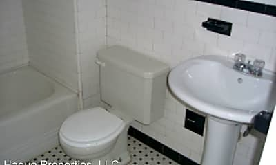 Bathroom, 349 W Bute St, 2