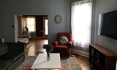 Living Room, 2157 Alta Ave, 1