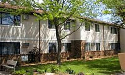 Gracie Park Apartments, 0