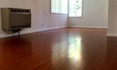 Living Room, 2856 Exposition Blvd, 1