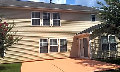 Building, 7541 Brookwood Valley Lane, 2