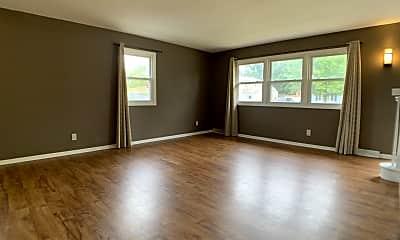 Living Room, 5174 NE 6th Ct, 0