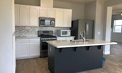 Kitchen, 5834 Saxon Way, 1