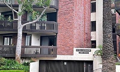 Building, 12124 Goshen Ave 206, 1