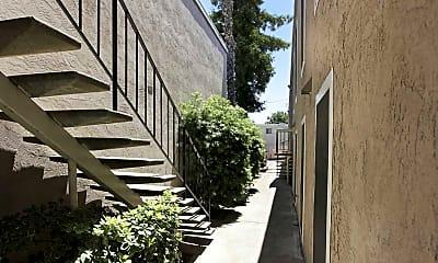 Building, Sequoyah Apartment Homes, 1