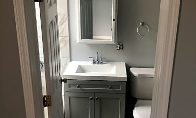 Bathroom, 602 S Western Ave 2SR, 2
