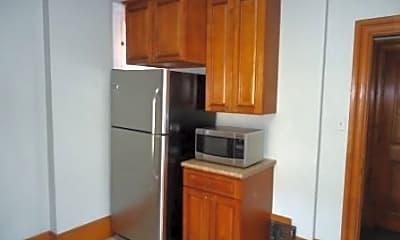 Kitchen, 1542 N Williams St, 1