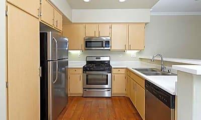 Kitchen, Avalon Mission Oaks, 0
