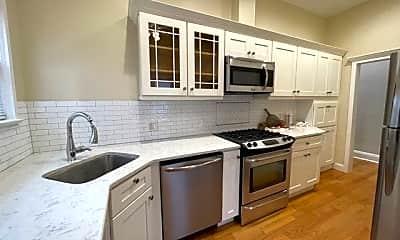 Kitchen, 28 Spring St, 0