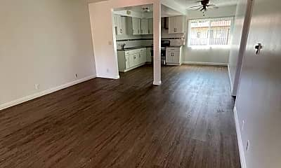 Kitchen, 8057 7th St, 1
