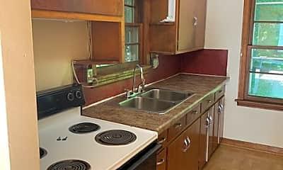Kitchen, 903 Lee St, 1