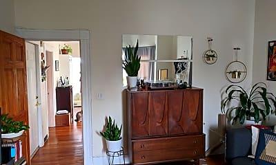 Living Room, 1 Durham St, 2