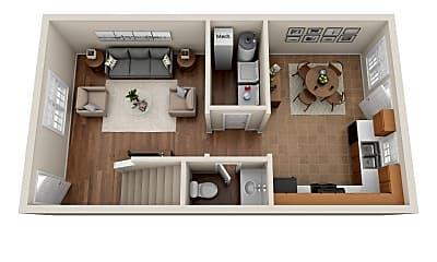 Building, 395 Villa Rosa Rd, 1