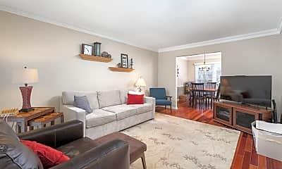 Living Room, 1549 Wedgefield Cir, 0
