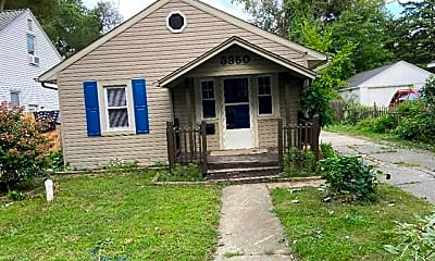 Building, 3350 Ellwood Ave, 0