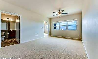 Living Room, 132 Hoowaiwai Loop, 1