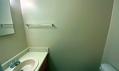 Bathroom, 411 Leafmore Rd SW, 2