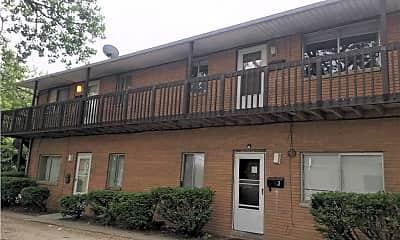Building, 1247 W Waterloo Rd 5, 1