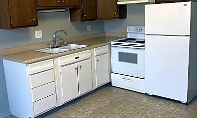 Kitchen, 230 F St E, 0