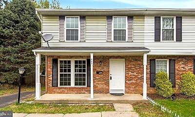 Building, 445 Heather Ridge Dr, 0