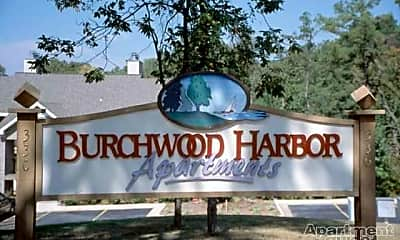 Burchwood Harbor, 0