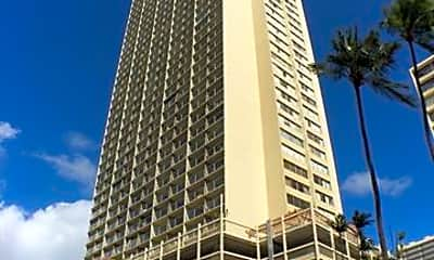 Building, 445 Seaside Ave 3807, 2