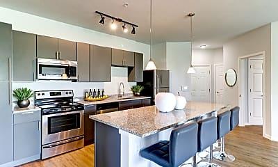 Kitchen, Advenir at Castle Hill, 0