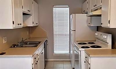 Kitchen, 2801 S Juniper Ave 225, 1