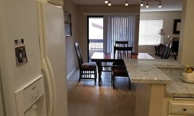 Dining Room, 6747 Friars Rd, 1